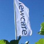 viewcare flag